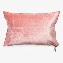 Pasteque Royal Velvet Cushion