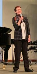 Rhonda - Spring Sing 2019