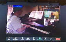 Lexi - Virtual Piano Lessons