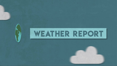 Weather Report CWS