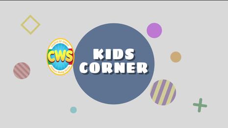 Kids Corner CWS