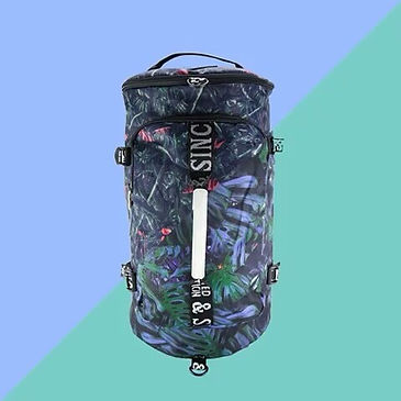 ___Muzmm Backpacks____Everybody's chasin