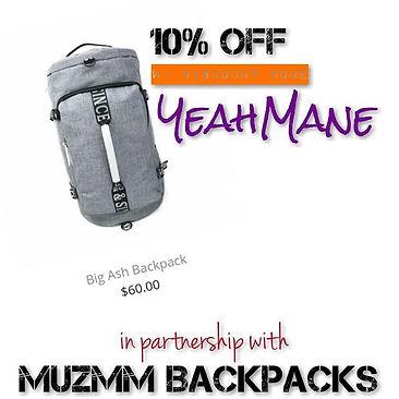 ___The Big Ash Muzmm Backpack____I'm in