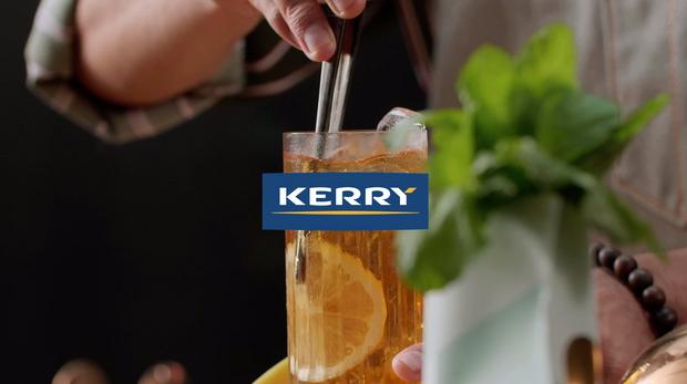 KERRY FOOD | SLAM POETRY