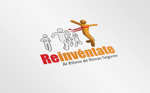 Logo interno  - Rimac