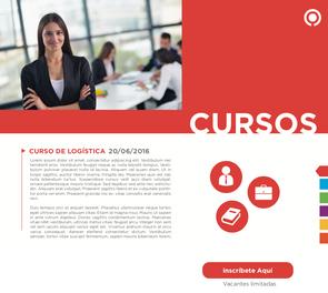 Mailing cursos - Quicorp