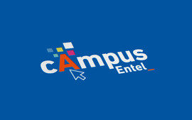 Logo Campus - Entel