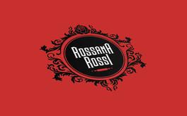 Diseño logo e imagen --- Rossana Rossi