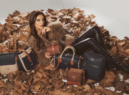 Модните трендове при дамските чанти за есен-зима 2019-2020