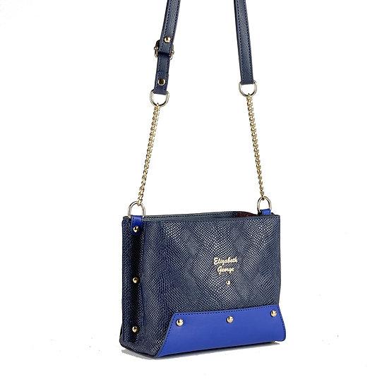Boxxy Crossbody Bag