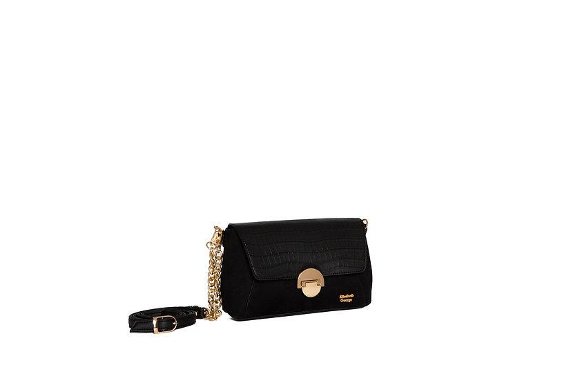 Малка елегантна чанта за през рамо