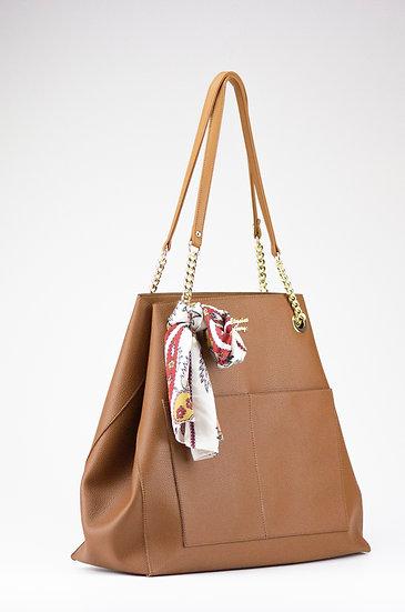 Голяма Чанта През Рамо