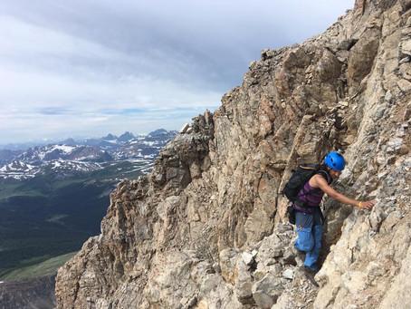 Mount Brett