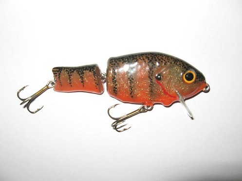 WAKE BAIT  >> Jointed BalPerch