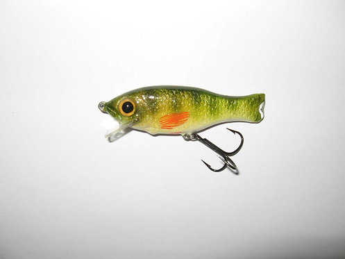 JERK BAIT >> Mono Body BalPerch