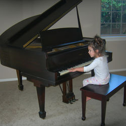 dayne piano