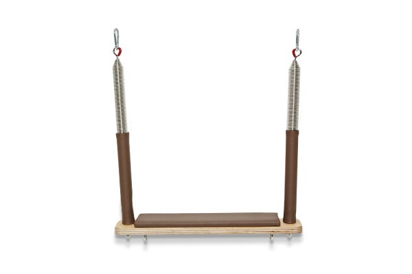 Trapeze Bar Set