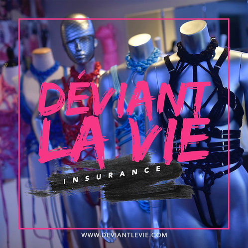 Déviant Insurance