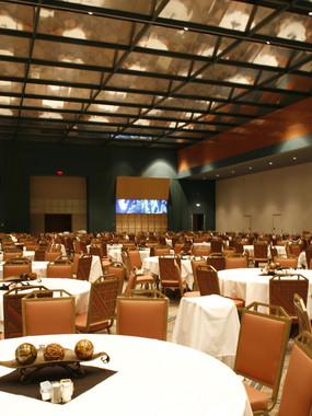 Disney Contemporary Convention Center Ba