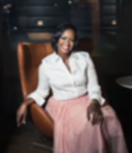 Michelle Glover, CEO Journey Unlimited