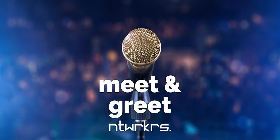 Meet and Greet MTY