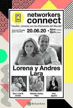 Connect Lorena y Andres Lara ByN.jpg