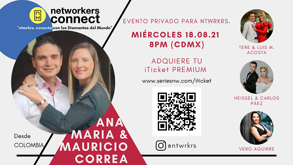 Flyer Mauricio y Ana Maria.png