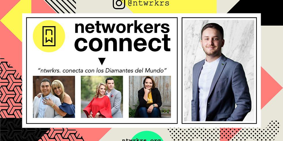 ntwrkrs connect - Fernando Moll
