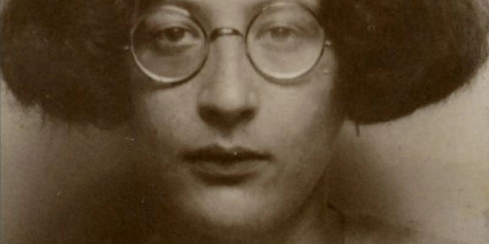 Bokklubben läser Simone Weil