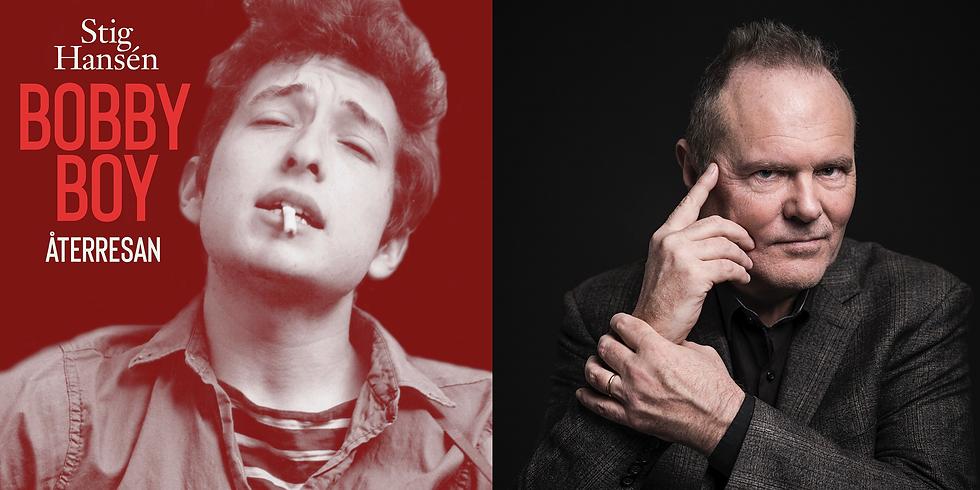 Bob Dylan och Gud