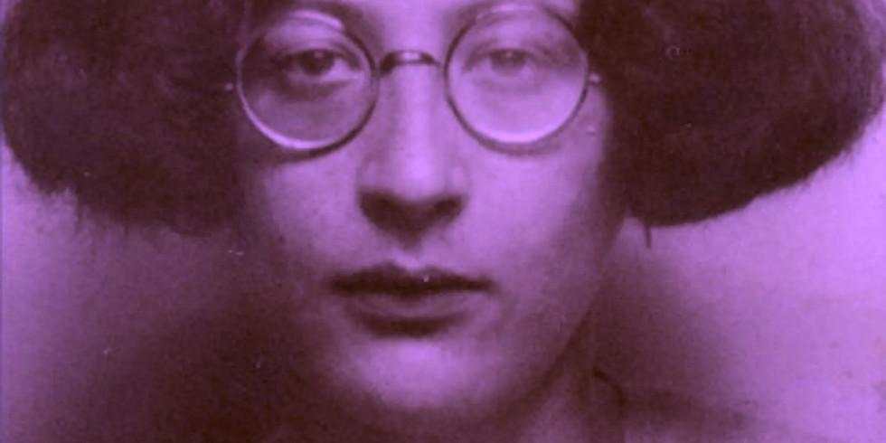 Bokklubben läser Simone Weils Tankar kring Fader vår