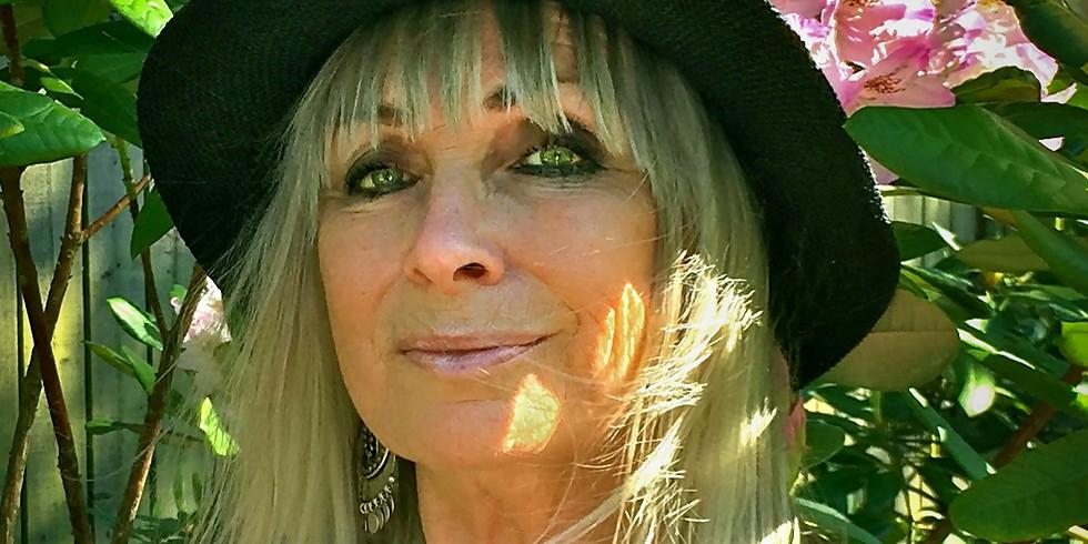 Sjung in sommaren med Marie Bergman