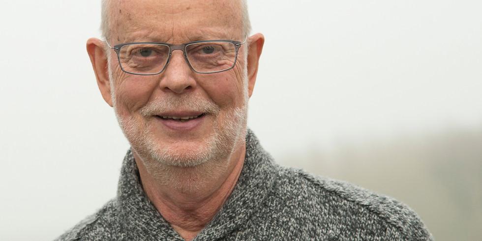 FREDSFÖRELÄSNING  med KG Hammar (inledning Olle Carlsson)