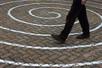 क्या है वॉकिंग मेडिटेशन...MINDFULNESS WALKING?