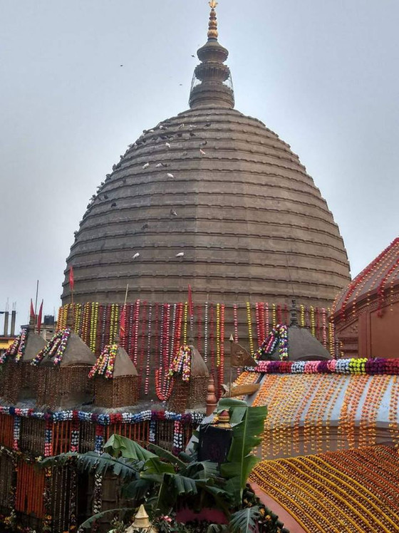 WHAT IS THE SIGNIFICANCE & HISTORY OF AMBUBACHI  MELA (22nd June to 25th, 2018 )AT GUWAHATI'