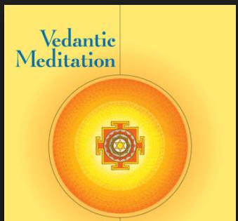 WHAT IS VEDANTIC MEDITATION?INNER YOGA -64
