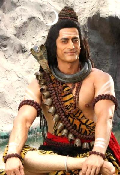 जय शिव शम्भू