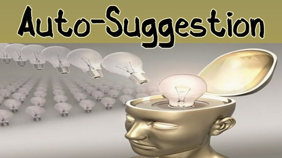 WHAT IS NEED & SIGNIFICANCE OF AUTO-SUGGESTION?CAN WE USE AUTOSUGGESTION IN MEDITATION TO CHANGE