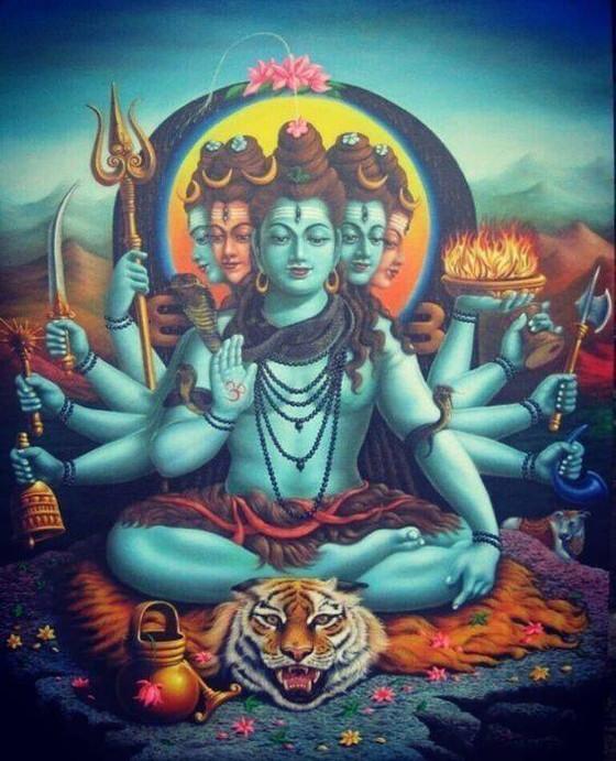 क्या है भगवान शिव के 32 रहस्य?SHIVRATRI SPECIAL...