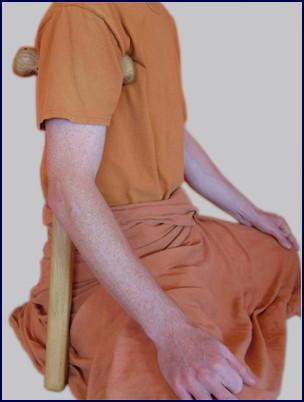 WHAT IS THE IMPORTANCE OF HAMSA/YOGA STICK (The Meditation Stick )?PRANAYAMA-21