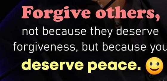 क्या ध्यान साधना बढ़ाने के लिए क्षमा और कृतज्ञता     (Forgiveness &Gratitude) आवश्यक हैं?