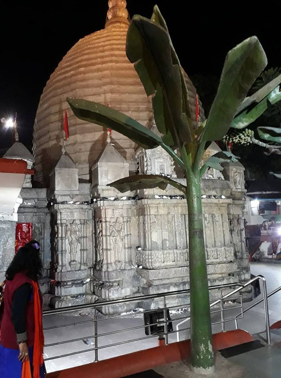 WHAT IS THE HISTORY & MYSTERY OF MA KAMAKHYA ?WHAT IS IN A NAME?