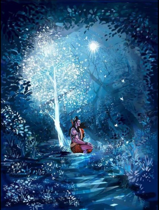 प्रेम की परिभाषा क्या है? क्या है विज्ञान भैरव तंत्र की ध्यान संबंधित 10वीं  विधि(शिथिल होने की )?