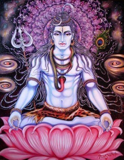 क्या शिव शक्ति की उपासना तत्वों का ज्ञान / पंचअग्नि साधना के बिना संभव नहीं है? साधक से  क्या गलती ह