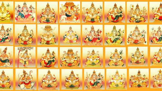 क्या है भगवान गणेश के 32 सबसे खास रूप औरअष्टविनायक मंदिर की महिमा?