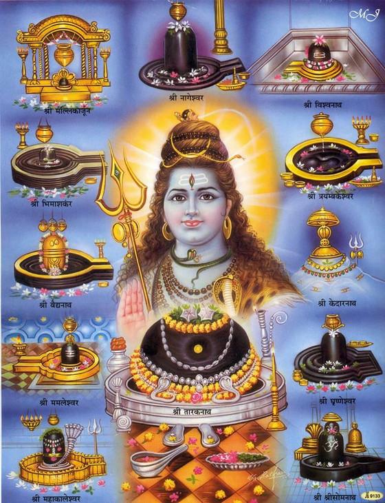 WHY IS SHRAVAN MAAS , THE HOLIEST MONTH IN THE HINDU CALENDAR ?..SHIVA-20