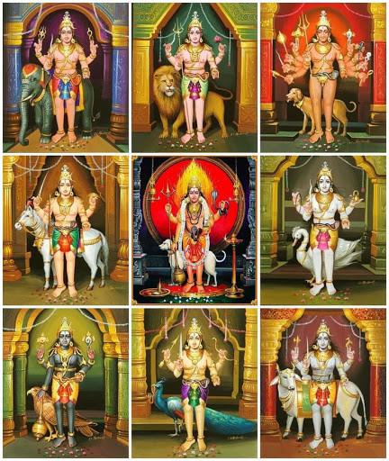 WHAT IS THE MYSTERY OF ASHTA-BHAIRAV?