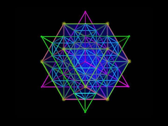 IS SRI YANTRA THE REPRESENTATION OF ALL IN ONE & THE MOTHER OF ALL SECRETS; ?IS SRI YANTRA THE B