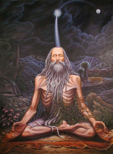 WHAT IS PAR-KAYA PRAVESH(Enter Another Person's Body)IN HINDUISM?