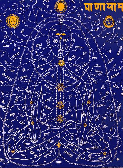 WHAT IS THE MYSTERY OF PRANA VIDYA?  PRANAYAMA-19